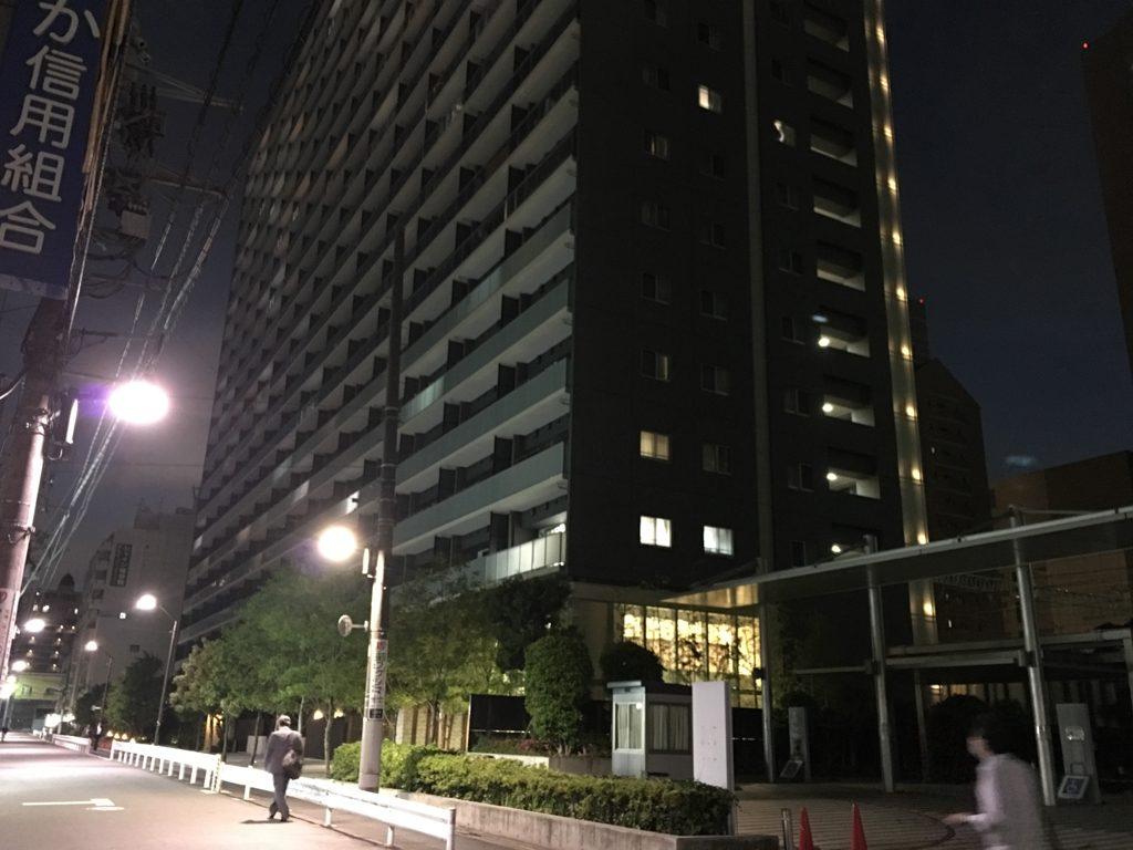 錦糸町マンション