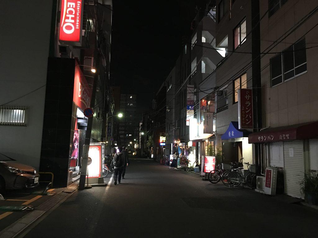 錦糸町北口
