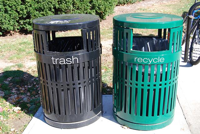 引越し時のゴミの処分と回収の割安な仕方