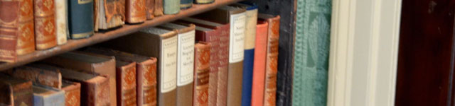 本の詰め方