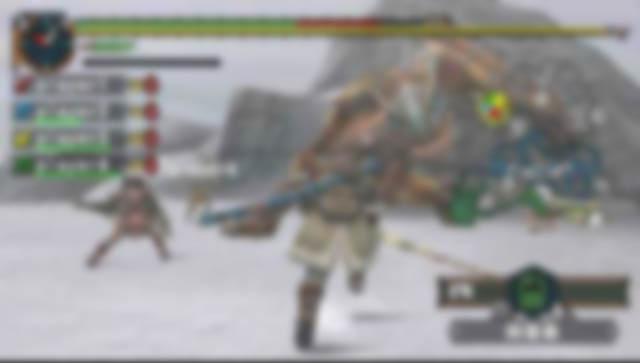 ゲーム、イメージ画面