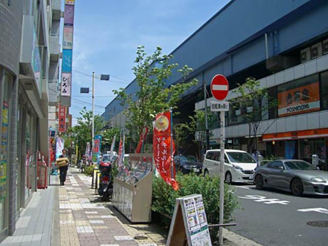 江戸川区イメージ