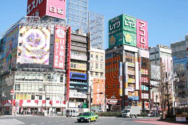 「東新宿」の画像検索結果