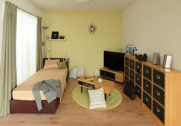 部屋実例2