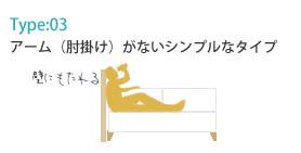 ソファの選び方6