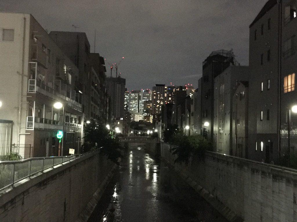中野新橋2