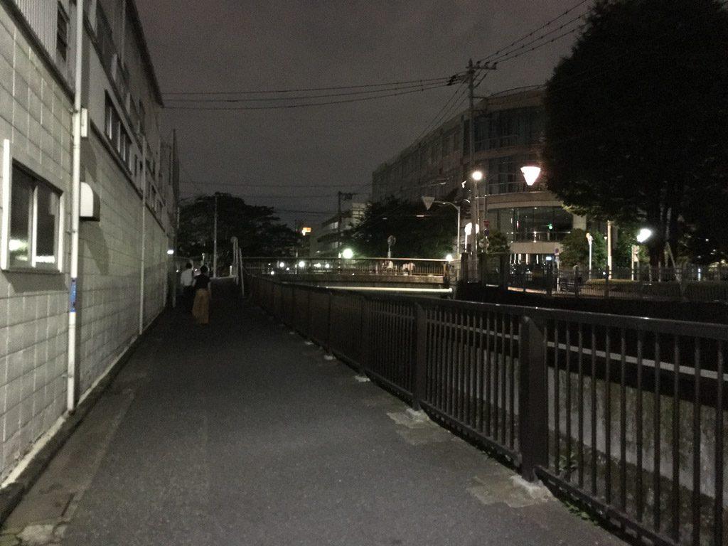 中野富士見町2