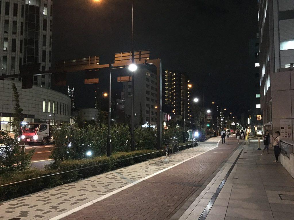 中野坂上4