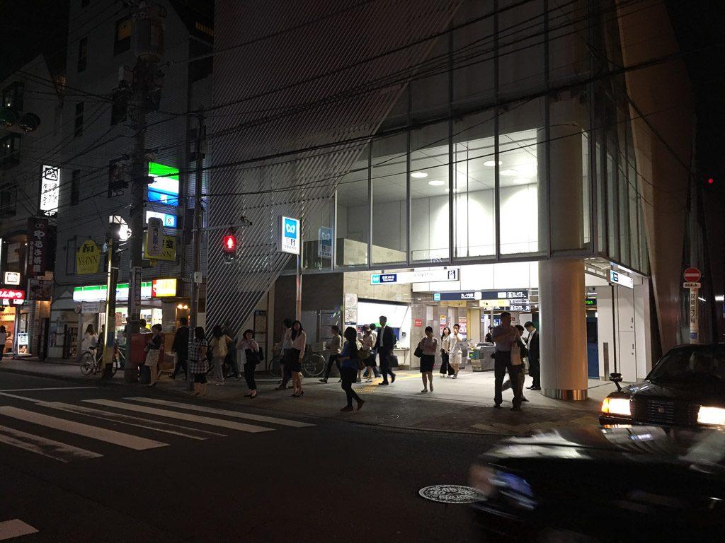 中野新橋3