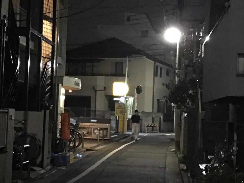 中野坂上6