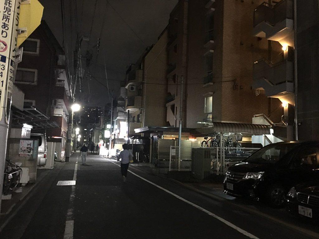 中野新橋4