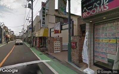 永福町駅南口