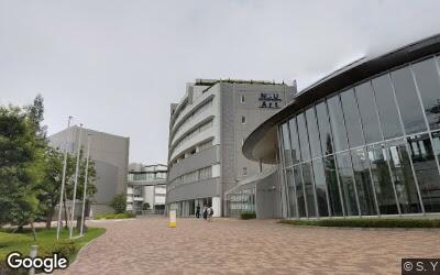 日本大学芸術学部江古田キャンパス