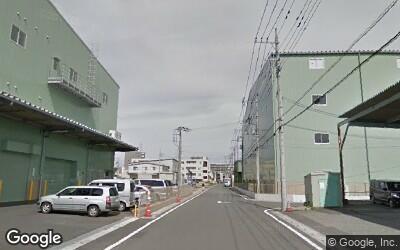 八潮市の工場