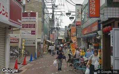 千歳船橋商店街