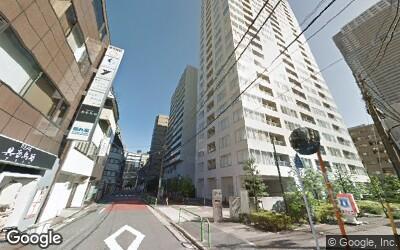 浜松町周辺のマンション