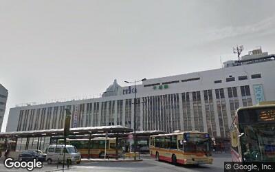 平塚駅北口前