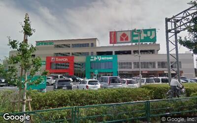 ニトリ狛江ショッピングセンター