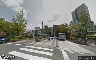 小岩駅南口 商店街
