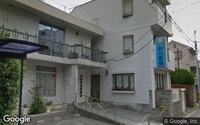 国立駅の新川医院