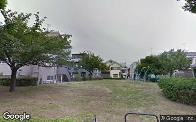 西新井公園