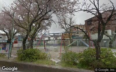 西新井駅栄町一丁目児童公園