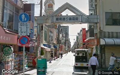 小岩昭和通り商店街