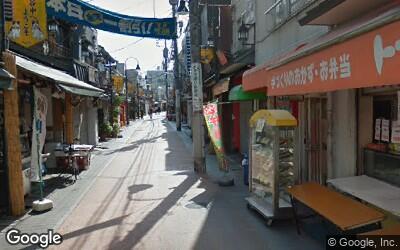 谷中銀座商店街のお店