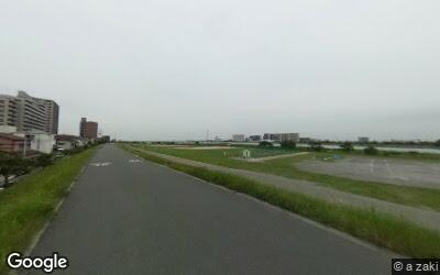 多摩川大師緑地