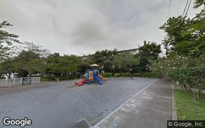公園が多い街