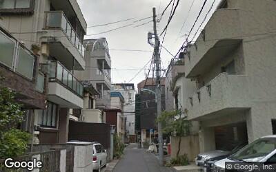 徒歩3分の住宅