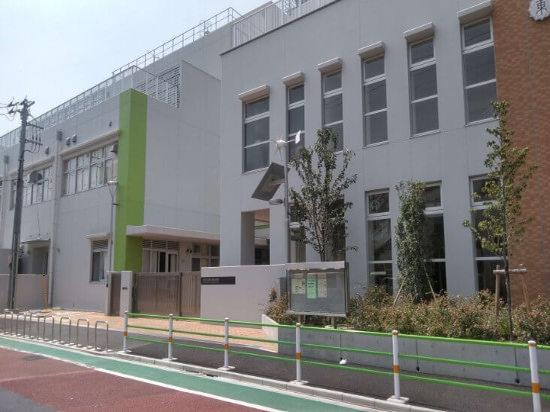 大田区立東六郷小学校
