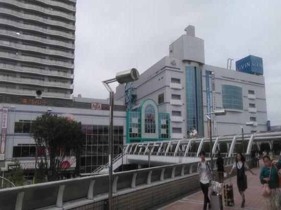 アスタ田無専門店街