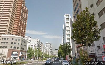 東京都道436号線