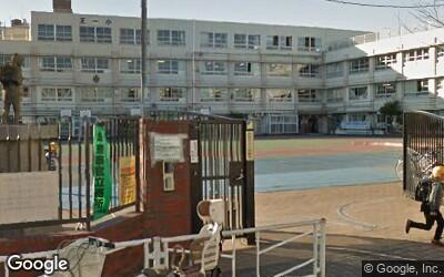 区立王子第一小学校