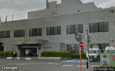埼玉県武南警察署