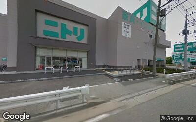 ニトリ鳩ヶ谷駅前店