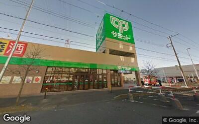 サミットストア鳩ヶ谷駅前店