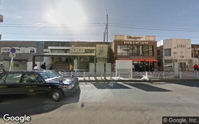 本八幡駅北口エクセルシオールカフェ