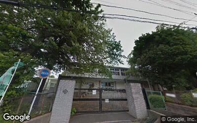 横浜市立港北小学校