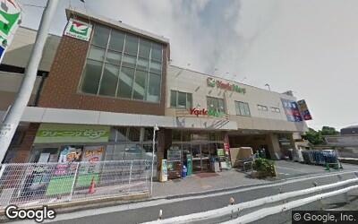 ヨークマート妙蓮寺店