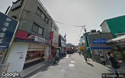 妙蓮寺ニコニコ商店街