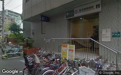 落合南長崎駅西口