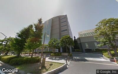新浦安医院が入っているビル