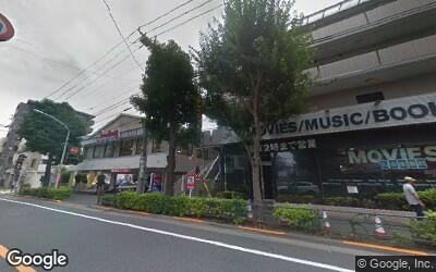 新青梅街道のお店