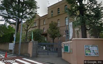 駅周辺の学校