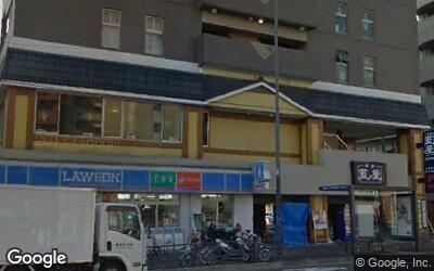 東海道沿いのお店