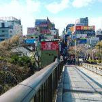 飯田橋の風景