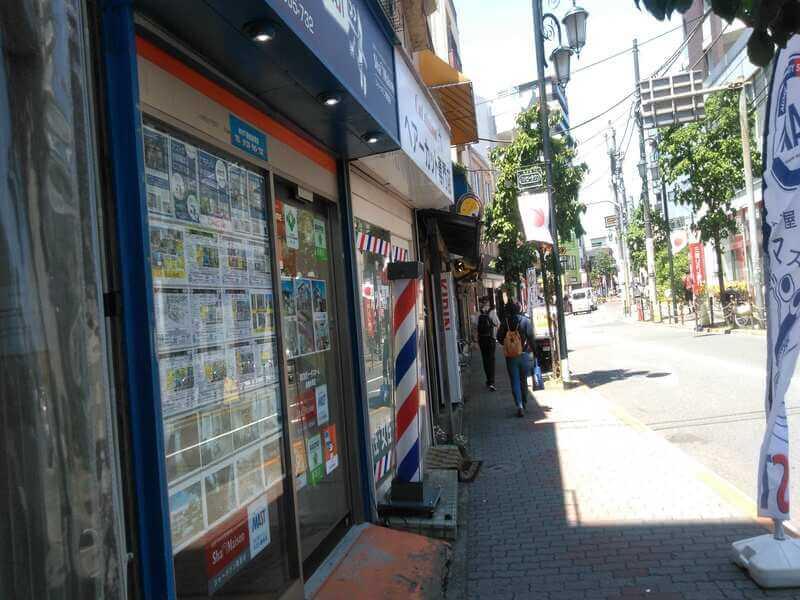 MAST 板橋赤塚店の外観