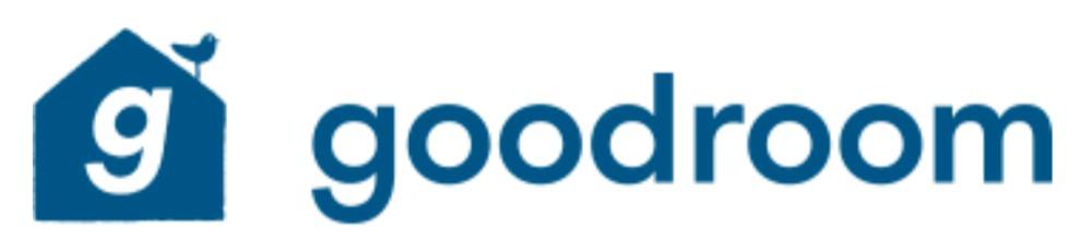 goodroomロゴ